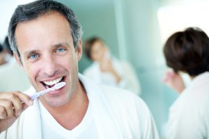 Heed these tips on how to properly brush your teeth.