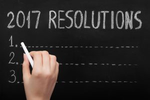 How can you keep your New Year's Resolution to make your smile healthy and happy in 2017? Follow these 3 easy tips from your dentist in Ft. Collins, CO.